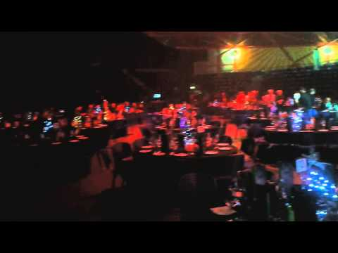 Vodafone Pacific Music Awards. 2015