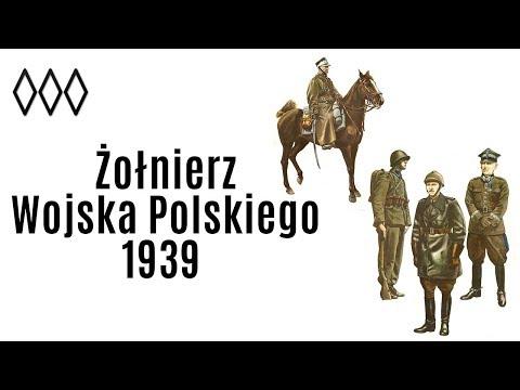 Żołnierz WP - 1939