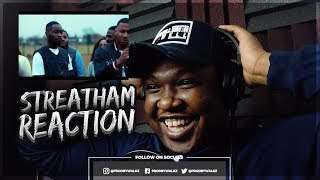 Dave - Streatham (REACTION)