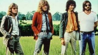 Led Zeppelin- Fool In The Rain Lyrics