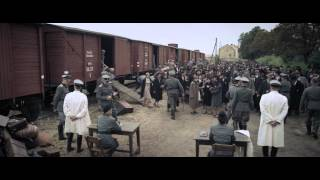 Prisoners Of Auschwitz - Trailer