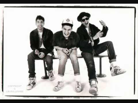 Beastie Boys -- Paul Revere