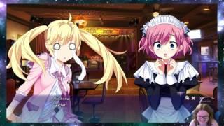 Magical Girl Game?????? [Part 1]