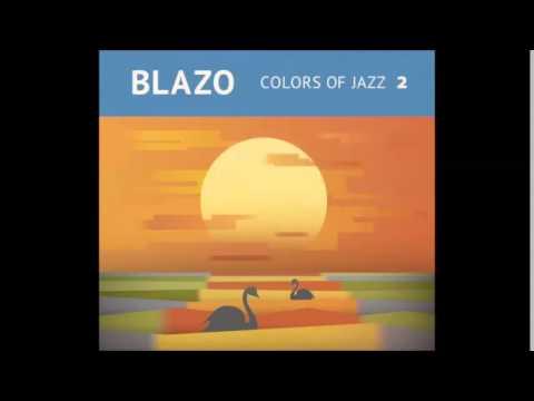 Blazo - Dark Sepia