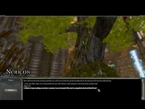Divinity 2 - The Vegetarian Dragon - Because it's funny