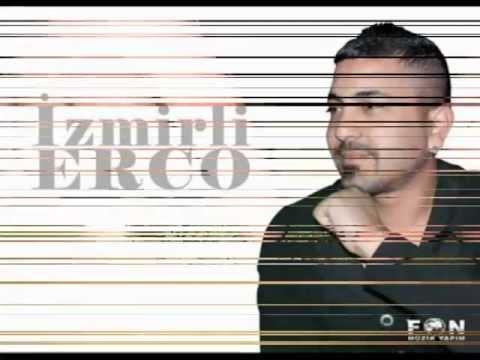İzmirli Erco - CİGARAM - 2012 YENİ.