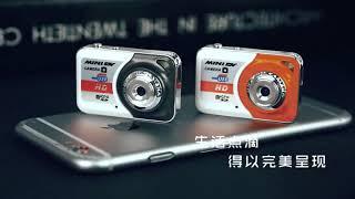 X6 Mini DV DVR Recorder Video Sports DV / Camera