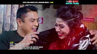 लिलामी || New Nepali lok pop song 2018 || Sital Lamichhane Magar ft. Dhiren Shakya & Sandhya Paudel