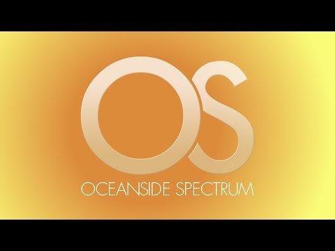 Oceanside Spectrum - October 2017 Edition
