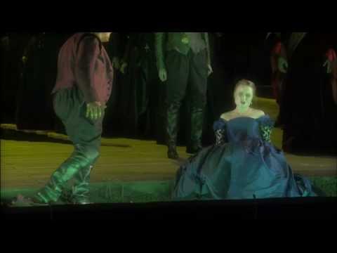 "Festival de Salzburg au Cinema - ""Otello"""