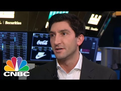 Olympic Gold Medalist Evan Lysacek On Life After Skating | CNBC