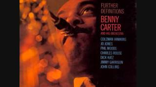Benny Carter and His Orchestra (Usa, 1962) -  Crazy Rhythm