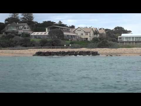 Portsea beach update