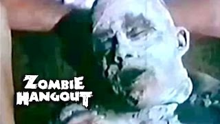 Zombie Trailer - Children Shouldn't Play with Dead Things (1973) Zombie Hangout