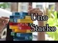 Uno Stacko - Review Sejarah Dan Cara Bermain