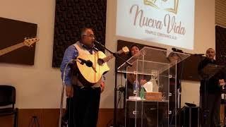 Mario Guzmán. Ministerio Musical Emmanuel