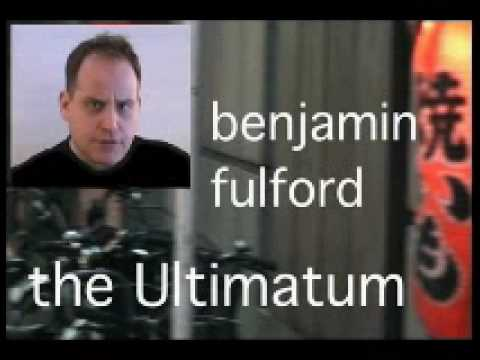 7-5-7 9/12 Ben Fulford Ultimatum to Illuminati on Rense WATCH ALL PARTS IN PLAYLIST MORE INFO LINK