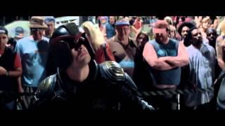 "Трейлер ""Судья Дредд"" (Dredd 3D) - 2012 - русский язык"