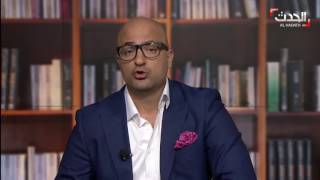 قطيش: الاعلامي بشار الأسد