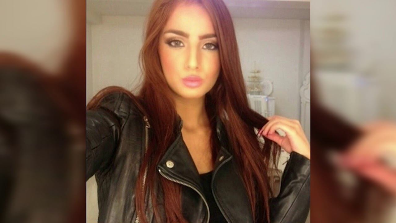 Sexy Beauty Teens In Leather Jackets 2