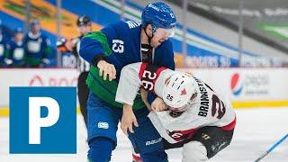 Travis Green on Canucks 4-2 win over Ottawa Senators   The Province