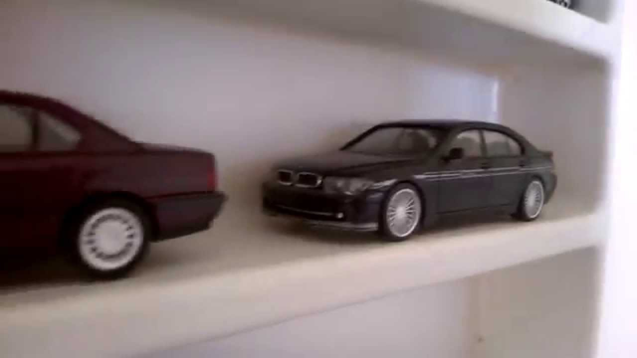 My Herpa car model (BMW and Mercedes) collection Scale 1:87 HO