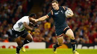 Wales v Fiji - Match Highlights - Rugby World Cup