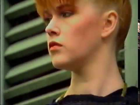 BBC Clothes Show. Untamed Fashion Assembly 1990