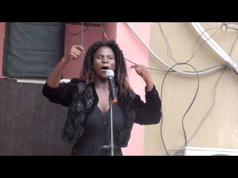 WORD UP 411  TV Show Episode 3