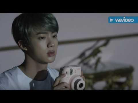 [MP3/DL] BTS (Jin) - AWAKE (BTS WINGS Short Film #7. AWAKE)