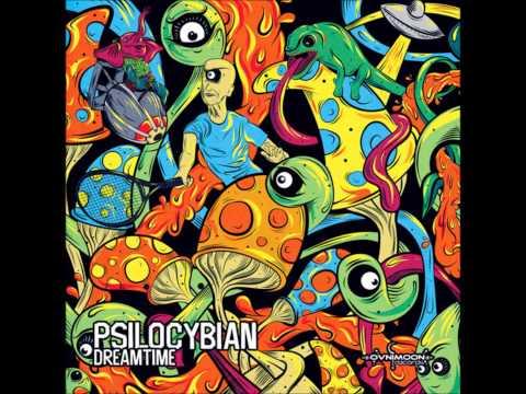 Psilocybian Vs Braincell - Altjira