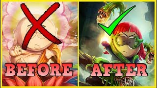 POISON IS THE NEW META (LEGENDARY GAMEPLAY!) | South Park Phone Destroyer!