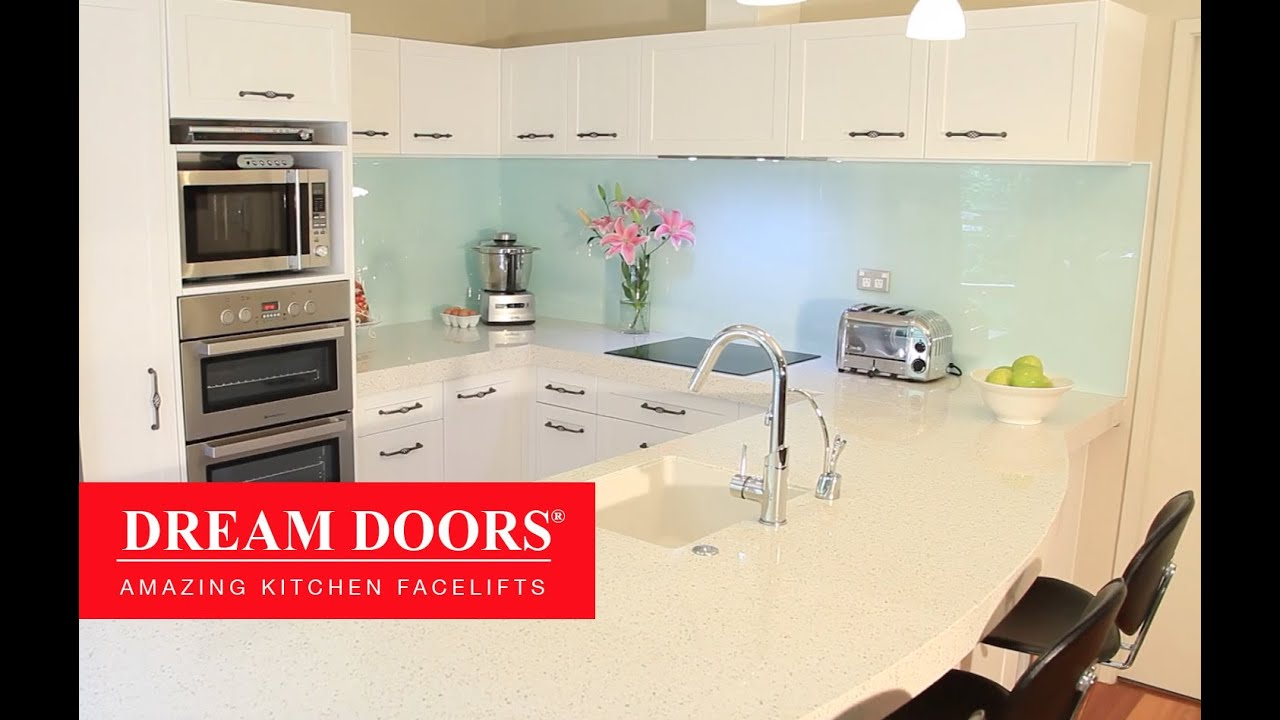Dream Door Kitchens Dream Doors Kitchens Australia Hd Youtube