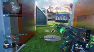 Call of Duty: BO3 Multiplayer!! Ruining lobbies on a 4yo game lol