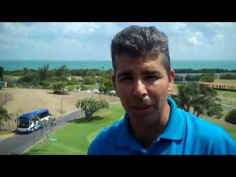 Golf In Cuba At Varadero Golf Club, Varadero