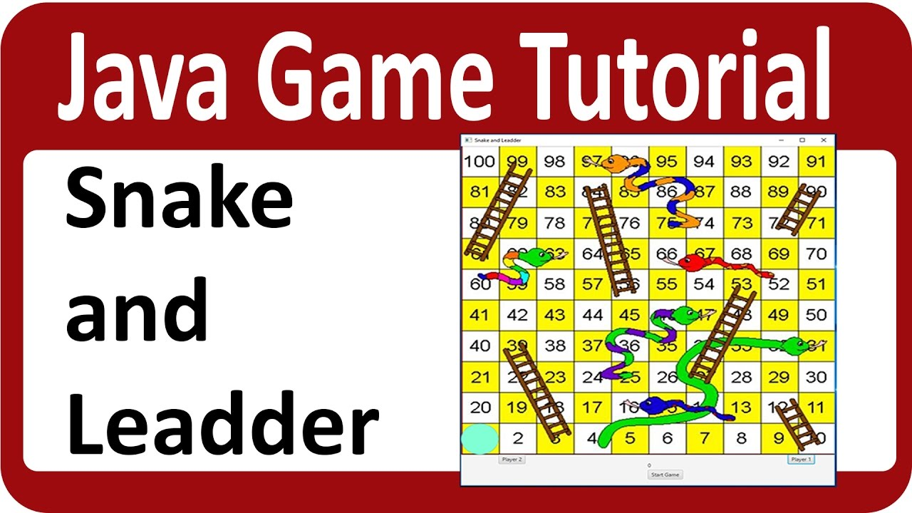 Java tutorial game image collections any tutorial examples java game programming tutorial build snake and leadder game in java game programming tutorial build snake baditri Gallery