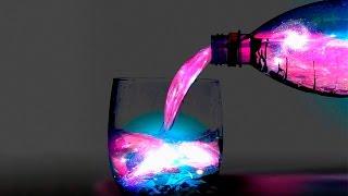 8 reacciones qumicas ms espectaculares