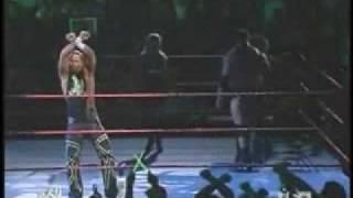 vuclip Team Batista vs team Rated RKO part1
