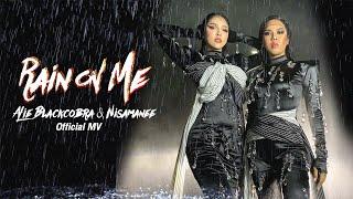 Alie & Nisa - Rain On Me (เพราะฉันเอง) Thai Ver. [PARODY]