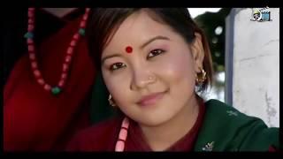 Gurung Movie  - TAMU HYULA - तमु ह्युला  Gurung Film | Khem Gurung - Gaman Ghale