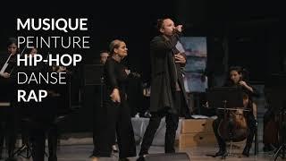 Agence Artistique Dacapo - Teaser Urban Beethoven