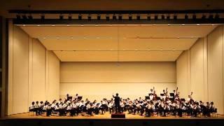 東日本復興支援学生マンドリンオーケストラPrece第一回チャリティコンサ...