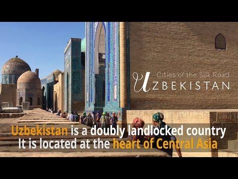 Booming Tourism Sector in Uzbekistan