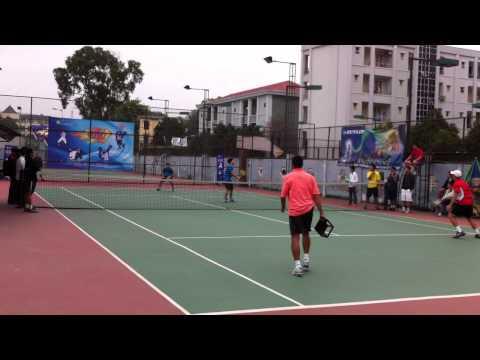 2012 03 Hội SOLO-Trương Quang Vũ-Hoàng Thành Trung vs Khánh Bờm-Đức đẹp trai