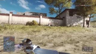 Battlefield 4 Online voyeur 17 MAV