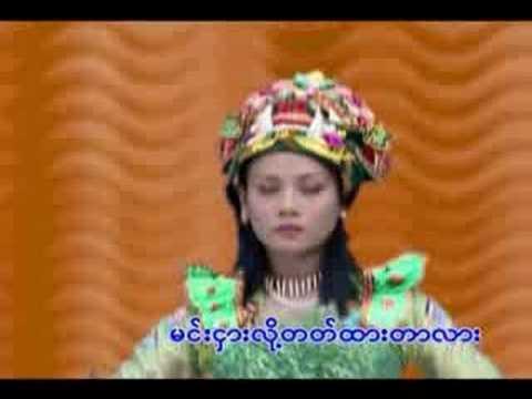 Myanmar Music''Win ki ya a thel, HTD Tun yin: m