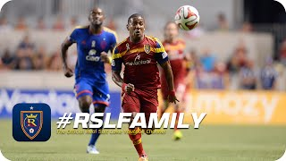 HIGHLIGHTS: Real Salt Lake vs Colorado Rapids - September 19, 2014