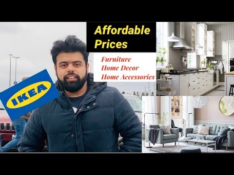 IKEA Canada | Detailed Info & Tour | Vlog 2 | Shop With Me | For New Immigrants And Students