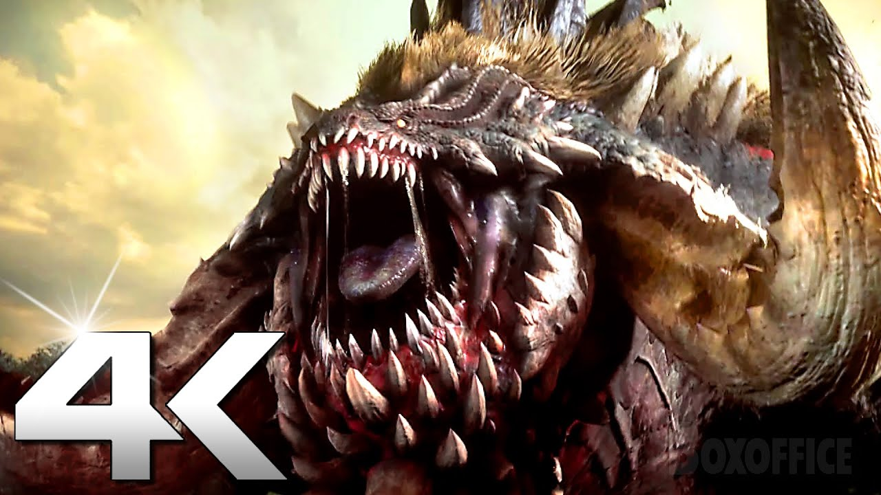 Download TOP NEW VIDEO GAME CINEMATIC TRAILERS 2020/2021 (4K)