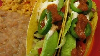Betty's Steak Tacos